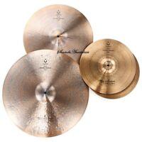 Istanbul Mehmet Tony Williams Tribute Cymbal Pack Box Set