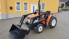 Kleintraktor Kubota B 1502 mit Frontlader Allrad Traktor Schlepper Hoflader