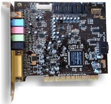 Scheda audio SoundBlaster PCI SB0220