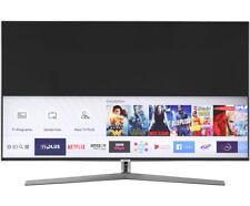 Samsung UE65MU8009TXZG 4K/UHD LED Fernseher 163 cm [65 Zoll] Silber