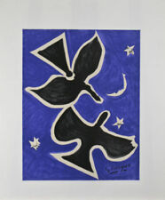 Georges Braque Limited Edition Print Art Prints