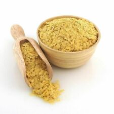 Nutritional Yeast Flakes B12 1kg 2kg 3kg 500g 125g 250g 25kg BULK Vegan Engevita