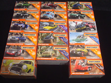 Matchbox Power Grabs from 2018 2019 2020 ~ You Choose ~ 160+ Different Models