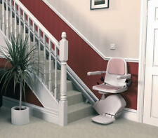 Reconditioned Acorn 120 Slimline Stairlift Installed and Guaranteed
