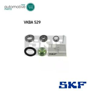 Rear WHEEL BEARING KIT VKBA 529 For AUDI 100, 50, 60, 75, 80, 90, COUPE