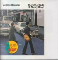 GEORGE BENSON (GUITAR) - THE OTHER SIDE OF ABBEY ROAD NEW CD
