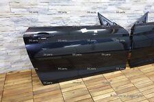 BMW F21 F22 F23 Tür Vorne Rechts Complete Black Sapphire 475