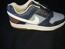 Men's Nike Delta Force-Taille 9-NEUF. - Noël Present