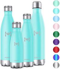 Fortnum et MASON à double paroi en acier inoxydable bouteille d/'eau 500 ml
