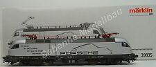 Märklin 39835 E-Lok BR 182  DB AG Porsche  mfx Digital Sound TOP/OVP C229