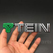 Tein Suspension Logo Aluminum Emblem Badge Sticker Decal Genuine Part JDM