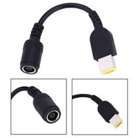Power Converter Cable Adapter Charger Connector For Lenovo ThinkPad X240 G405 X1