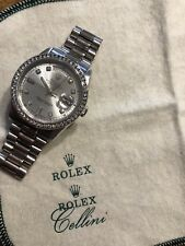 Rolex Day-date Presidental