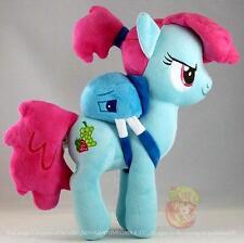 """Ruby Splash plush doll 12""""/30 cm My Little Pony plush 12""""  UK Stock"""