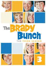 The Brady Bunch: The Third Season (DVD,2005)