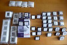 Lot matériel  appareil électricité EUR'OHM série ESPRIT - NEUF