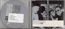 U2 MINT 2trk PROMO CD Electrical Storm