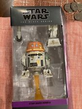 star wars black series Rebels 6inch Chopper