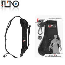 New Focus F-1 Quick Rapid Carry Speed Sling Strap for Dslr Camera 7D 5D Mark II