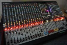 Allen & Heath Gl2400-24 Mixer Professional Audio Console W Road Case Free S&H