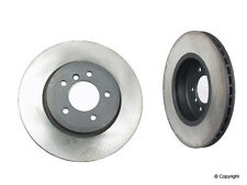 OPparts 40506001 Disc Brake Rotor