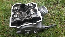 Zylinderkopf + Steuerkette + Schiene KTM 990 LC8 Superduke BJ 06