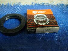 New Front Engine Crankshaft Seal 710345 Fits 67-09 10 11 12 Toyota Celica Corona