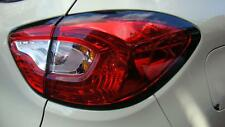 RENAULT CAPTUR RIGHT TAILLIGHT IN BODY J87, 08/14- 16