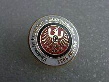 EINTRACHT FRANKFURT - 1932 - Pin.Nr.2