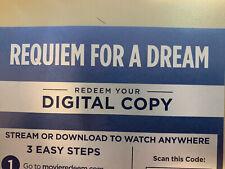 Requiem for a dream Digital 4k  00006000