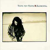 Tears For Fears - Elemental CD (1993)