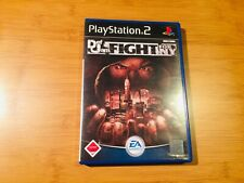 Def Jam Fight For New York / NY / Sony / PlayStation 2 / PS2 / Spiel / Game
