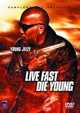 YOUNG JEEZY 36 MUSIC VIDEOS HIP HOP RAP DVD T.I LIL WAYNE 2 CHAINZ FUTURE SNOOP