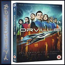 Orville Season 1 - DVD Region 2