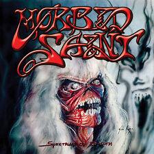MORBID SAINT SPECTRUM OF DEATH CD X 2 NEW