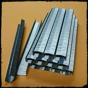 5000 Boxed Staples - Suit B8 Bostitch stapler