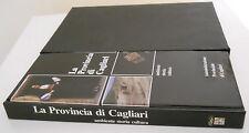LA PROVINCIA DI CAGLIARI - AMBIENTE STORIA CULTURA - AMM. PROV. CAGLIARI    2/17
