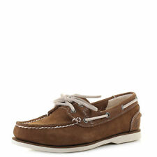 Timberland Deck Shoes Casual Flats for Women