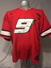 2XL Kasey Kahne Jersey Men Size XXL Shirt Nascar Chase Authentics Red Dodge 9