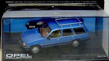 Opel Collection-Opel Rekord e 2 1:43 en Box