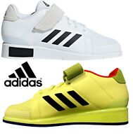 Adidas Power Perfect III Weightlifting Shoes Trainers Sports Powerlifting Shoes