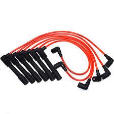 NEW 7MM Spark Plug Wire Set 57055 for VW Passat Audi A4 A6 A4 Quattro 2.8L V6