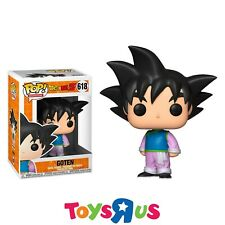 Funko Dragon Ball Z - Goten Pop! Vinyl Figure