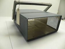 Tektronix 390-1109-02 CABINET,SCOPE:ALUMINUM,TEKBLUE