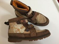 Chaussures montantes baroudeurs  enfant Timberland 37,5