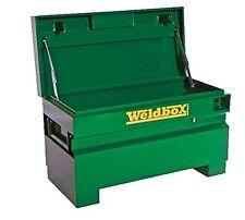 Sumner Weldbox 3617 part # 779928 Ideal Storage Chest for all the welder's needs