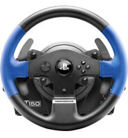 Thrustmaster T150 Steering Wheel & Pedals for PS4 / PS3 And PC