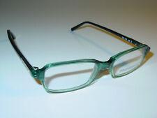 Dolce & Gabbana DG733 285 GREEN DEMO LENS 140 mm Women's Eyeglasses