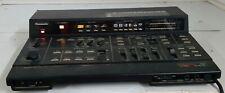 Panasonic Digital Av Mixer Wj-Mx10 - 25A-2