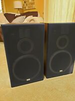 TESTED Sansui S-900 Classique Vintage Speakers 3 Way High Fidelity Speakers
